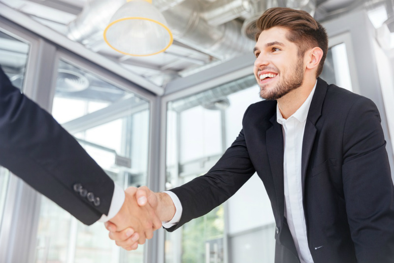 未経験者でも活躍できる営業職の魅力のまとめ