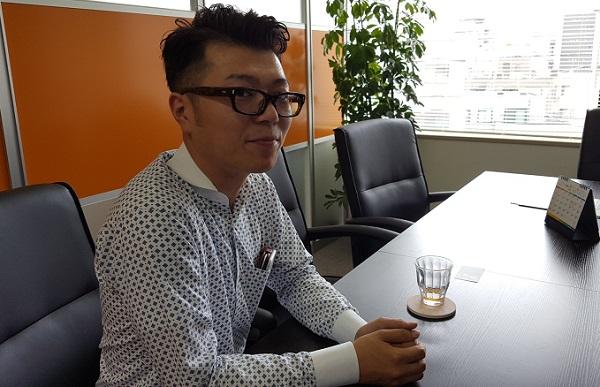 株式会社ガイアに入社した中途社員に直撃インタビュー