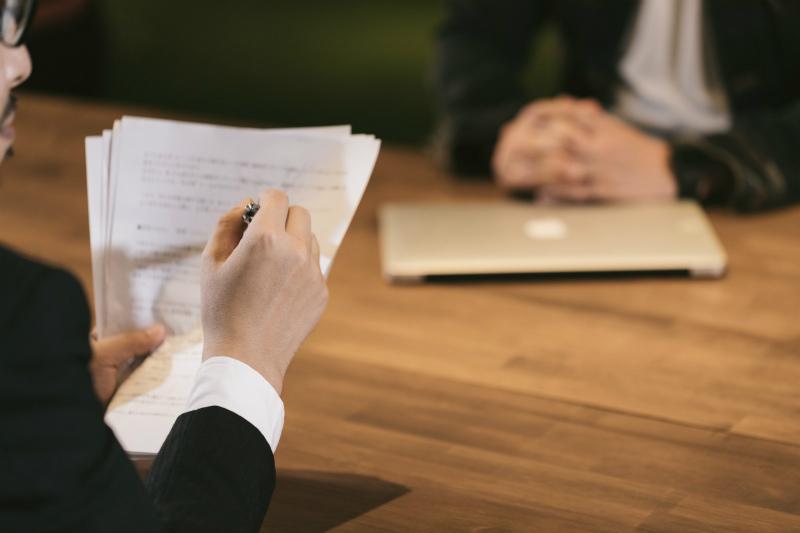 ベンチャー企業の面接は価値観の一致を重視する