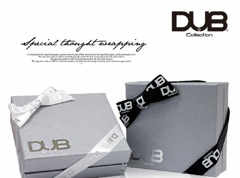 C&C株式会社のオリジナルジュエリー「DUB」