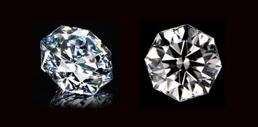 セレスティアルブリスのダイアモンド