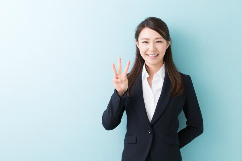 大手企業が第二新卒を求めている3つの理由