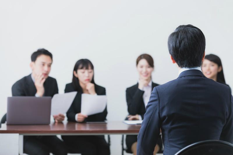 第二新卒を受け入れている企業の探し方