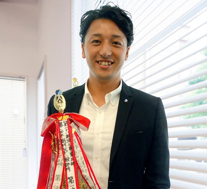 株式会社No.1中途入社の社員に直撃インタビュー