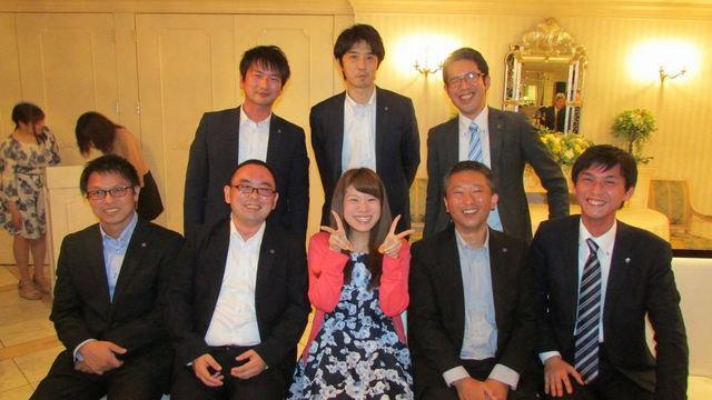 ベルウェール渋谷に中途入社した社員に直撃インタビュー