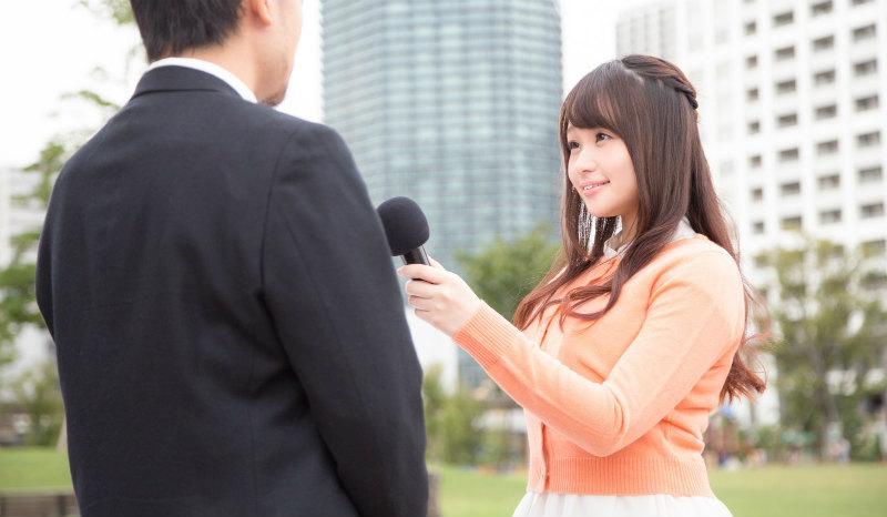 シティビルサービス札幌の社員に独占インタビュー