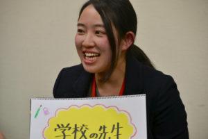 花まる学習会の新卒入社社員にインタビュー