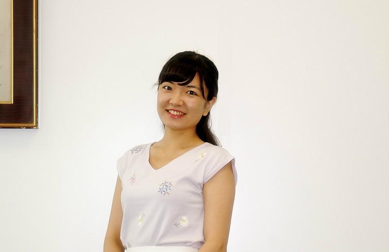 社員にインタビュー(Q&A)-新卒入社編