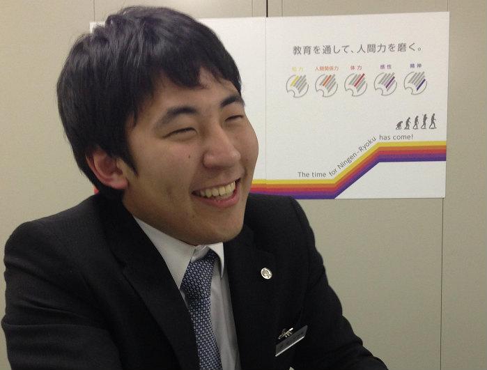 社員の評判とQ&A(新卒社員編)