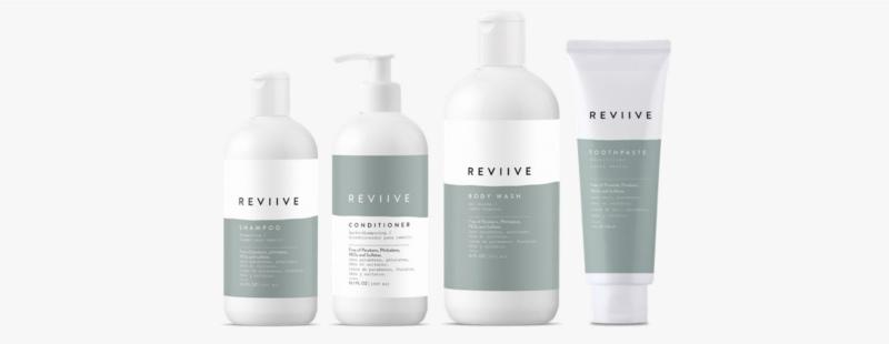 アリックスジャパンの商品「リヴィーブ」の画像