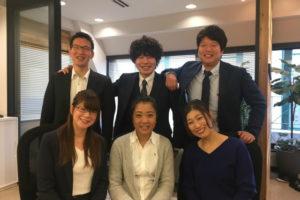 練武建設株式会社を取材!NHK事業と建設業で高い社員満足度の秘訣とは