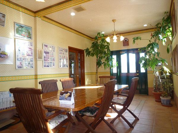 ロビンスジャパンの茨城県のスタジオ「石岡スタジオ」の画像