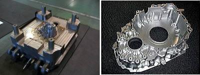 サンユー技研工業の製品