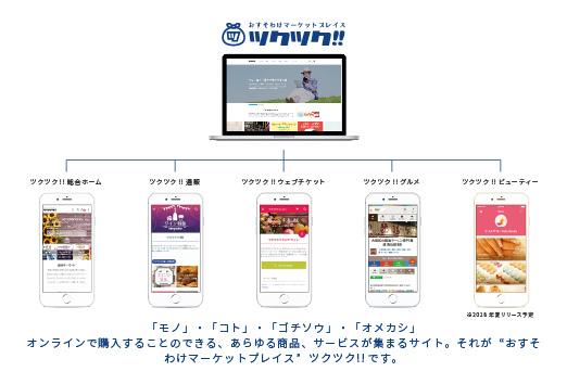 B2Cサイト運営・プロモーション事業
