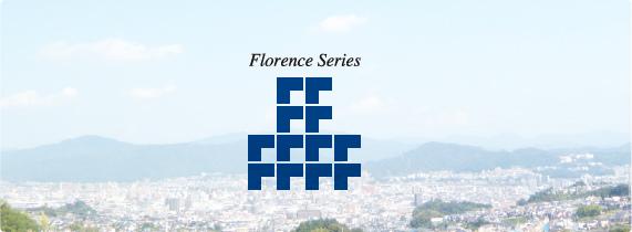 フローレンスのブランドロゴ